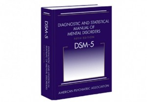 Diagnostic and Statistical Manual of Mental Disorders V.  Here is another 1000 pages of B.S. for good measure.