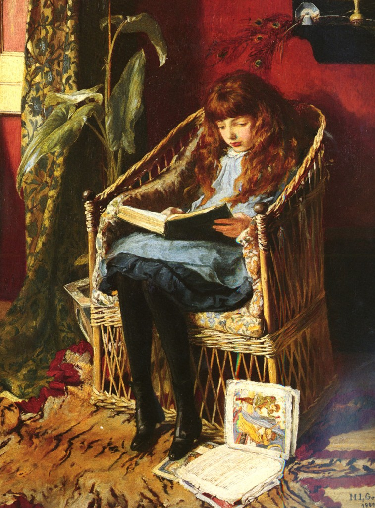 Fairy Tales, Mary L. Gow. c. 1880