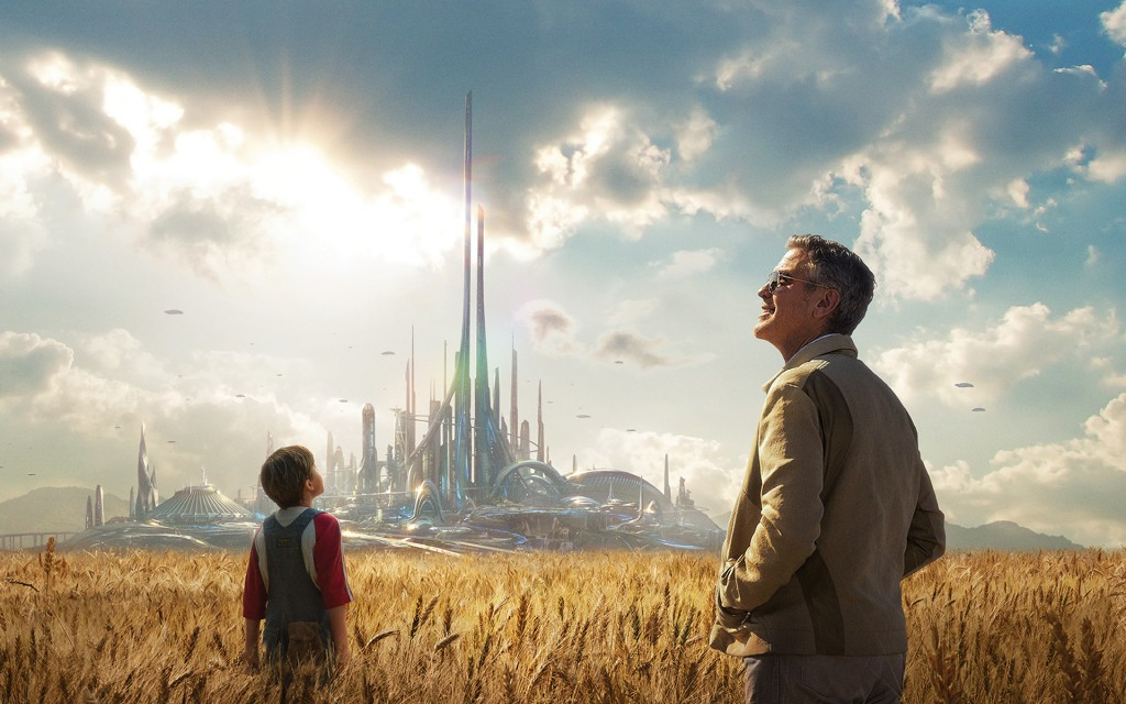 George-Clooney-in-2015-Tomorrowland-Movie-Poster-Wallpaper